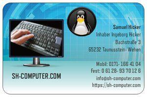 SH-COMPUTER